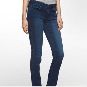 Womens Calvin Klein Jeans Ultimate Skinny Jeans